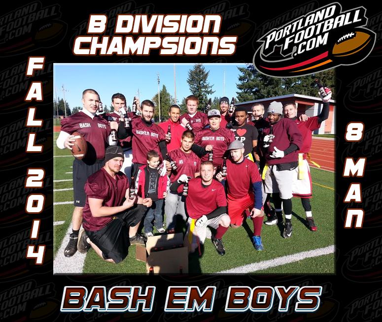 Bash Em Boys