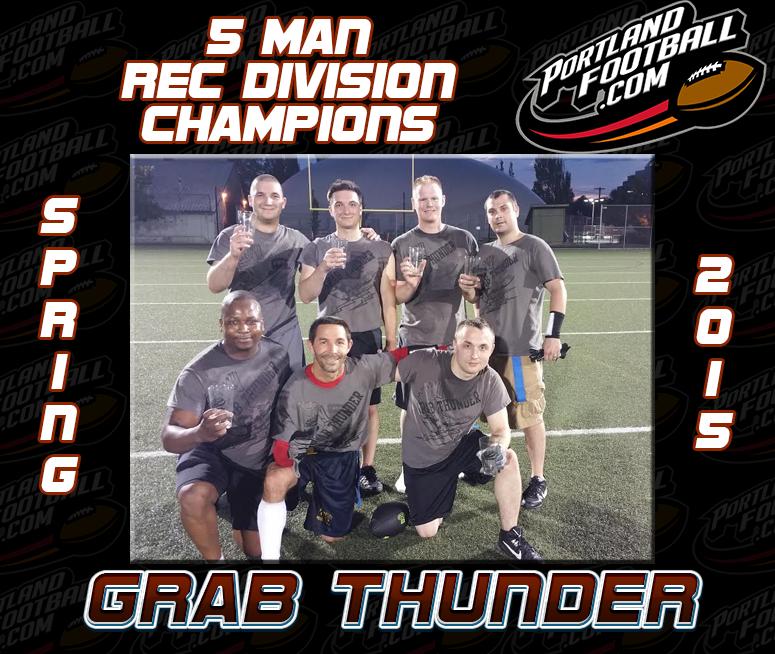 Grab Thunder